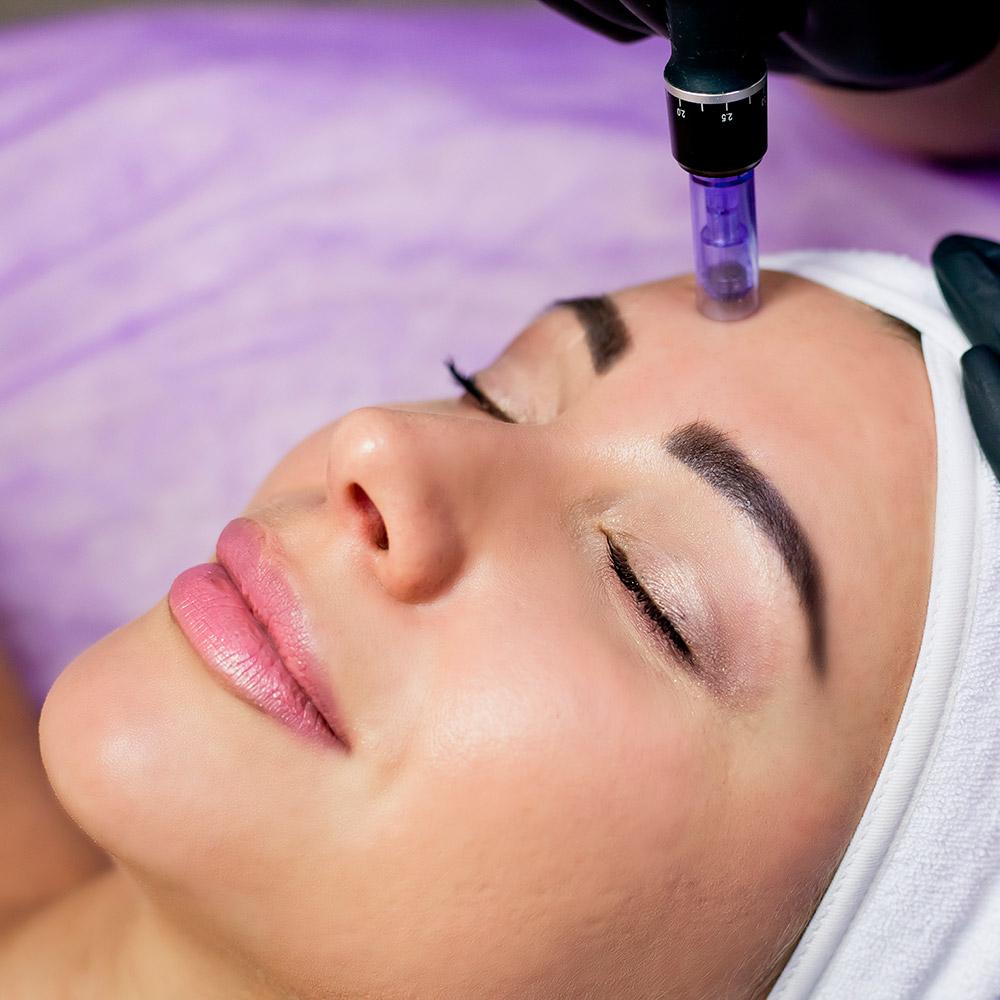 Rosanna Crothers Beauty Treatments Mesotherapy